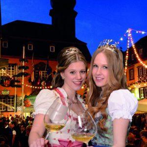Weinfest Cochem